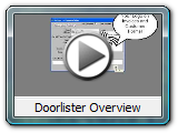 Doorlister Overview